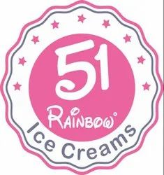 51 Rainbow Icecream Franchisee