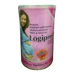 Logipro- N Supplement