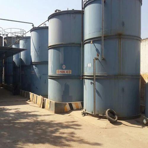Bulk Chemical Storage Tank - Double Wall Storage Tank Manufacturer