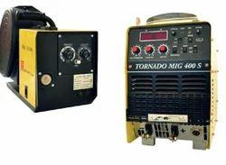 Tornado MIG 400S Ador Fontech Welding Machine