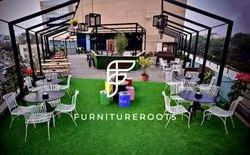 Restaurant Furniture: Tables and Chairs, Bar Stools, Booths