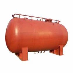 MS Storage Tank