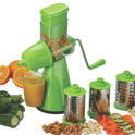 N-11-04 Fruit and Vegetable Juicer
