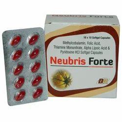 Neubris Forte Soft Gel Caps