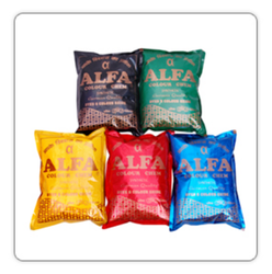 Alfa Colour Chem Private Limited - Manufacturer of WALL PUTTY & Tile
