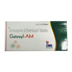 Perindopril/Amlodipine