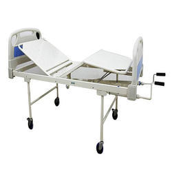 Super Deluxe Manual Fowler Bed