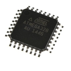 ATMEGA328-AU Atmel Microcontroller