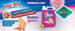 Commercial Floor Cleaner