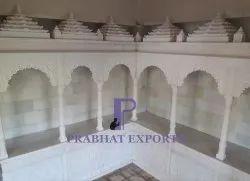 Marble Temple Part