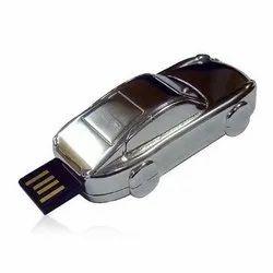 Car Shapes Pen Drive