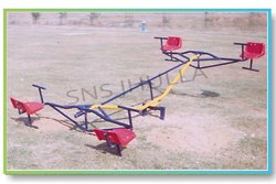 SNS 206 Fancy See Saw