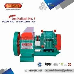 King sugarcane crusher for jaggery plant