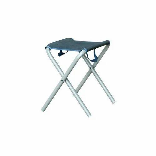 Brilliant Aluminium Folding Stool Ibusinesslaw Wood Chair Design Ideas Ibusinesslaworg