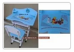 Medium Standard AAA Children's Table and Chairs