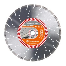 VARI-CUT S45 Floor Sawing Diamond Blades