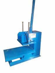 Slipper Manufacturing Machine