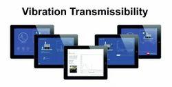 Vibration Transmissibility Measuring Tool