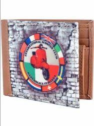 TBBMW28 Brown Men Wallet