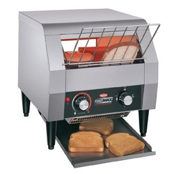 Single Automatic Hatco Conveyor Toaster TM 10H For Breads