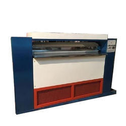 Laundry Steam Flatwork Ironer