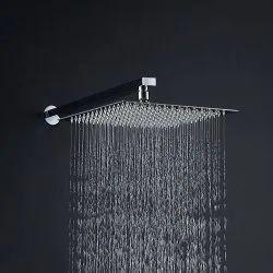 Ultra Slim Rain Shower