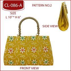 1356a2bbb195 Ladies Evening Bags - Women Evening Bags Wholesaler   Wholesale ...