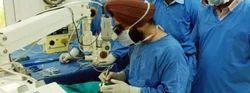 NRI Medical Services