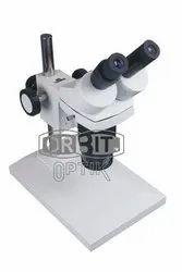 Orbit Stereo Microscope PCB, Hair