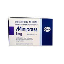 Minipress Tablet