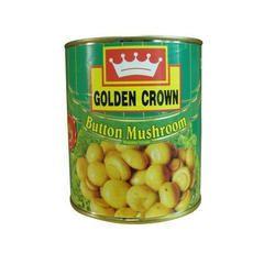 400 gm Button Mushroom Regular