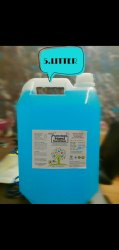 5 Litre Hand Sanitizers