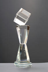 Crystal Pillar Award