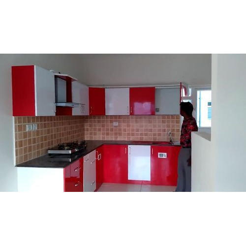 Red And White Kitchen Cabinets | MyCoffeepot.Org