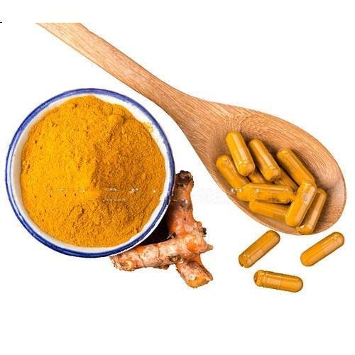 Marudhar Curcumin 95% Extract