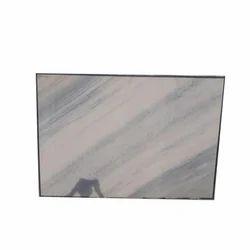 Agriya White Marble, Thickness: 15mm