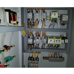 One Working One Standby Panel