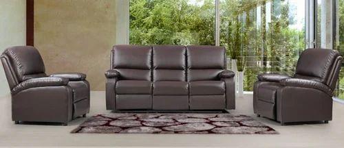 Etonnant Winner Push Back Recliners Sofa Set