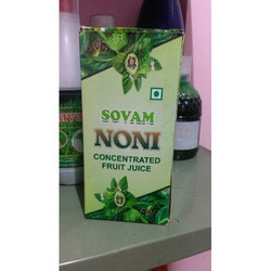 Noni Concentrated Fruit Juice