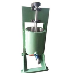 Batch Type Sand Mill Machine