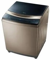 Midea MWMTL105VIW Fully Automatic Top Load Washing Machine