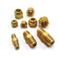 Brass Pipe Fitting, Packaging Type: Loose, Size: 3 inch-10 inch