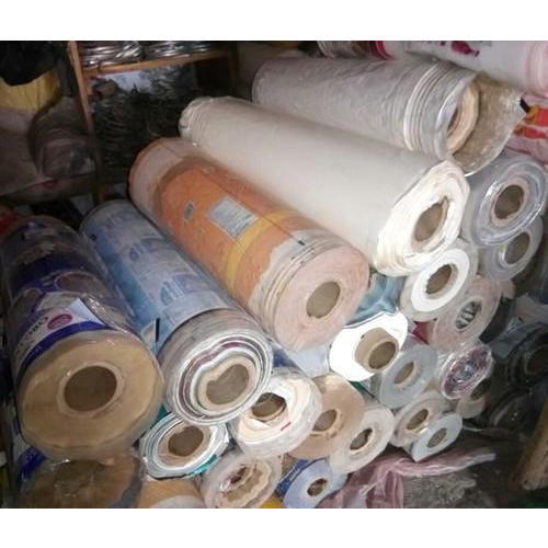 Printed Tent Paper Roll