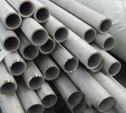 Seamless Pipe, Size: 1/2 inch