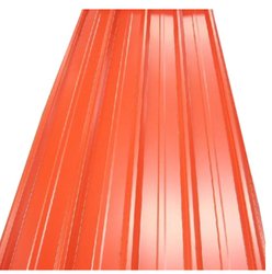 Pre-Painted Galvanized Steel Sheets, 0-1 Mm And >5 Mm