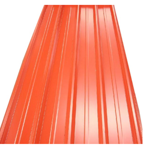 Pre Painted Galvanized Steel Sheets 0 1 Mm And 5 Mm Id 6750592855