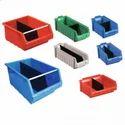 Alkon Plastic Bins