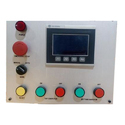 Three Phase Mcc Electrical Control Panel, For Plc Automation