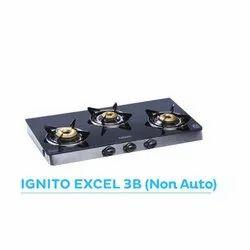 Kutchino Ignito Excel 3B Hob