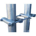 Electric Pole Clamp